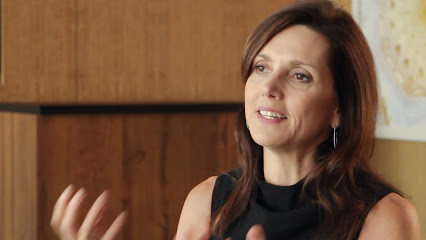 Beth Comstock from the Future of Sotrytelling