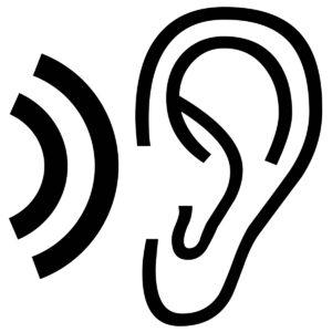 Listen designed by Mister Pixel